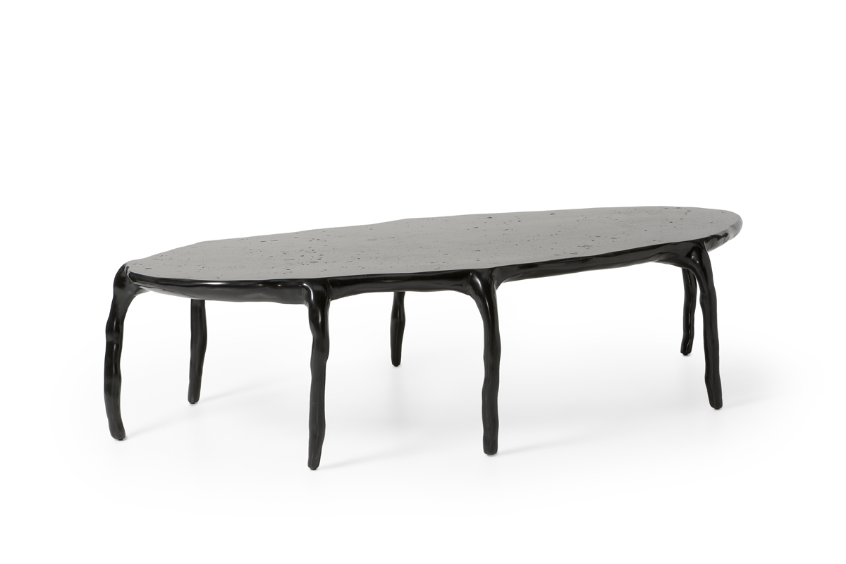 Maarten Baas/Multileg Coffee Table