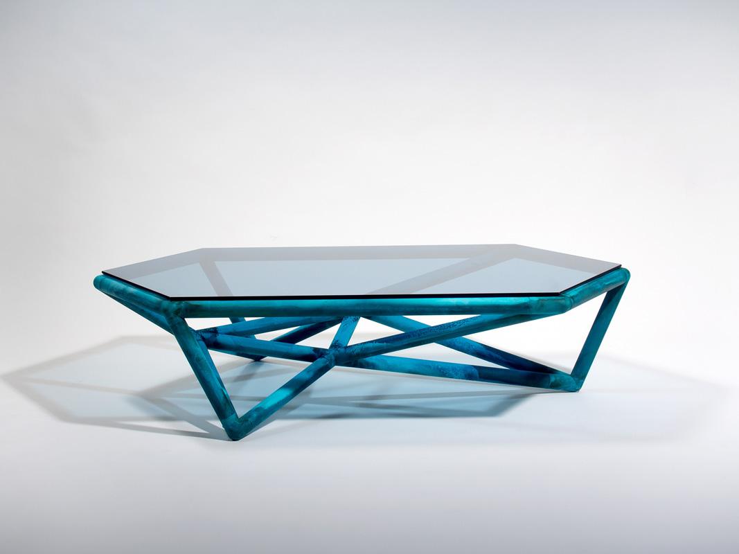 Studio Minale Maeda/Gravity coffee table