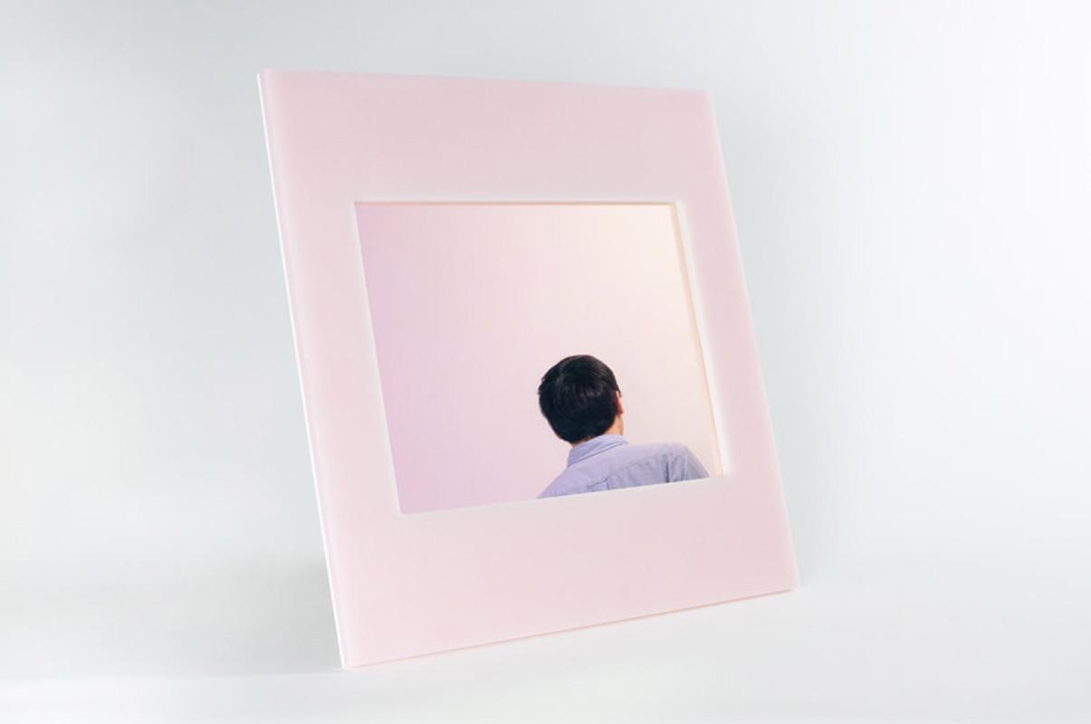 Studio Minale Maeda/Slide show mirror