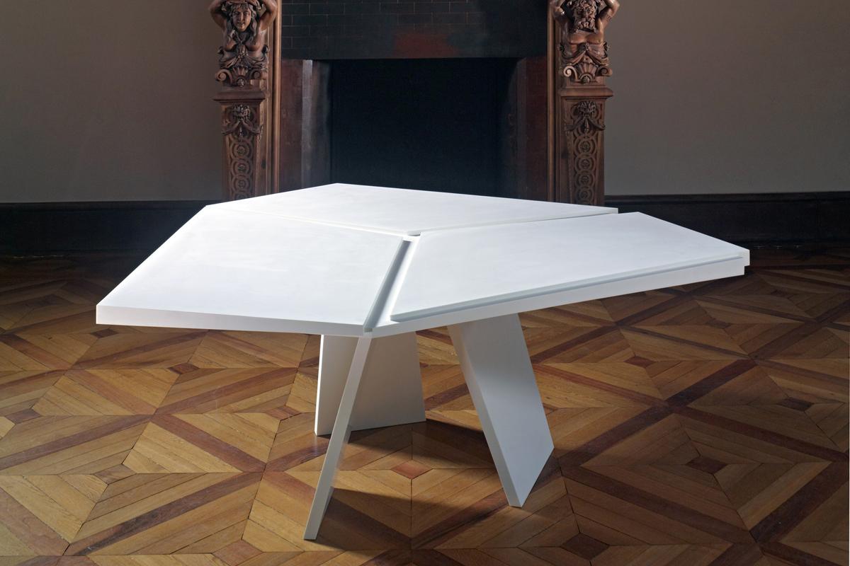 Frédéric Ruyant/White Storm