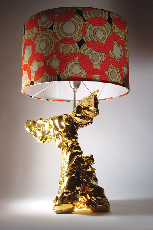 Marcel Wanders/One minute lamp