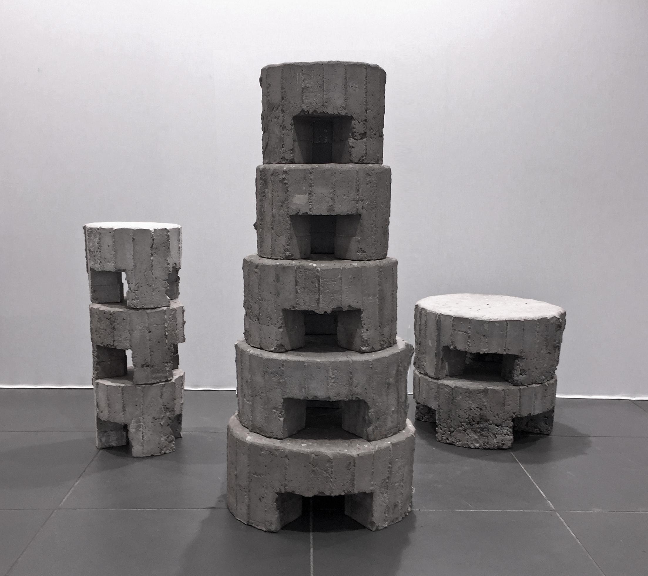 Bram Vanderbeke/ARCHITECTURAL OBJECT