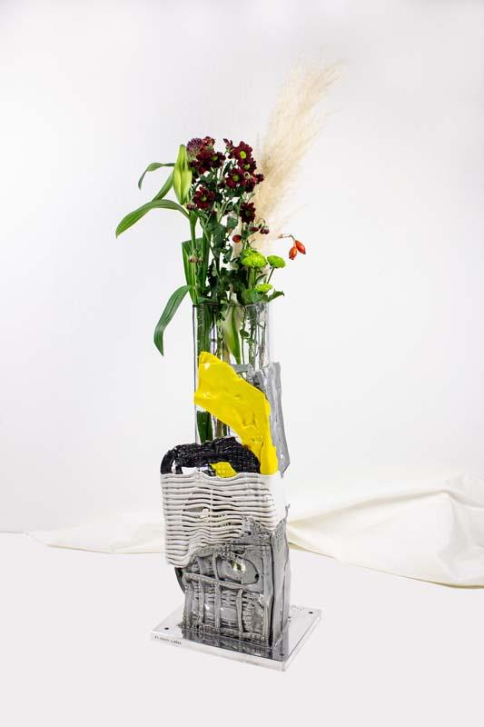 Floriane Dulurieb/Hazda Vase