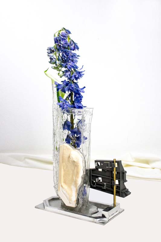 Floriane Dulurieb/Hermit Vase